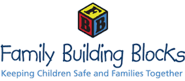 Family Building Blocks logo