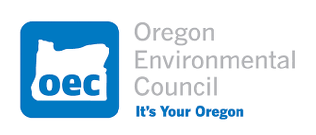 Oregon Environmental Council Logo
