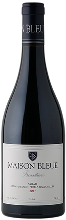 2017 Frontiere Syrah