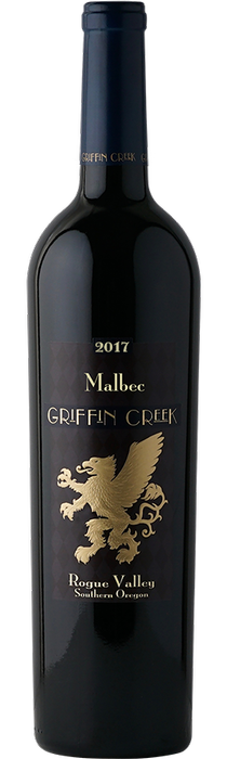 2017 Griffin Creek Malbec