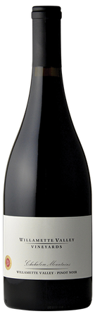 2016 Chehalem Mountains AVA Pinot Noir