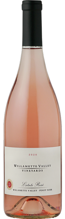 2020 Estate Rosé of Pinot Noir