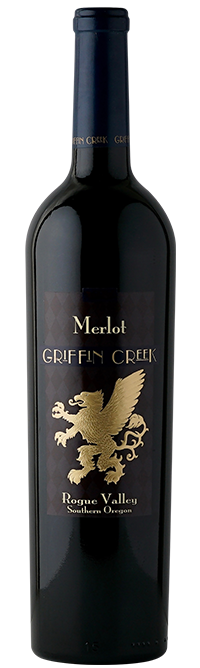2015 Griffin Creek Merlot