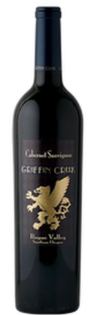 2017 Griffin Creek Cabernet Sauvignon