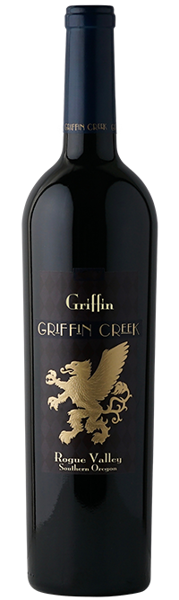 2015 Griffin Creek Griffin