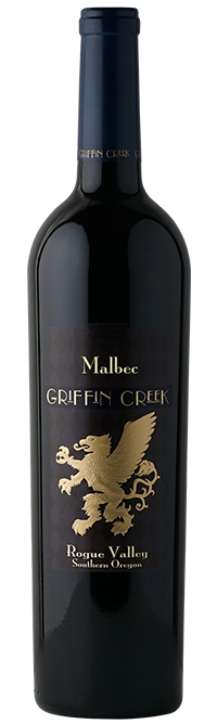 2015 Griffin Creek Malbec