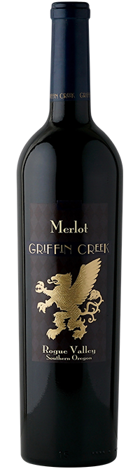 2016 Griffin Creek Merlot