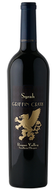 2017 Griffin Creek Syrah
