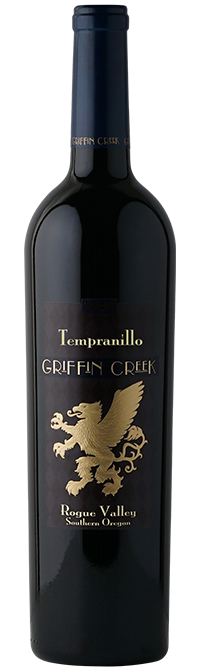 2015 Griffin Creek Tempranillo