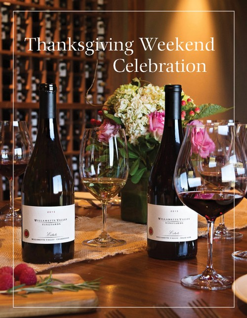 Thanksgiving Weekend Celebration Sunday Admission