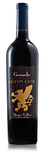 2013 Griffin Creek Grenache