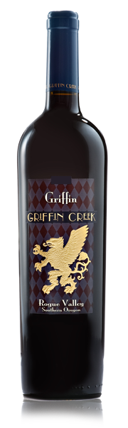 2013 Griffin Creek Griffin