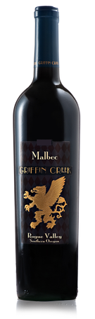 2015 Griffin Creek Malbec Image