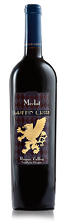 2014 Griffin Creek Merlot