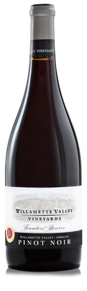 2010 Founders' Reserve Pinot Noir 750ml