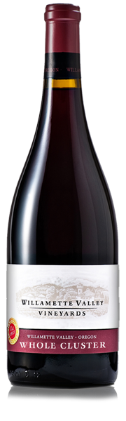 2015 Whole Cluster Pinot Noir