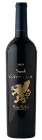 2011 Griffin Creek Syrah