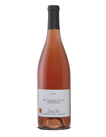2018 Estate Rosé of Pinot Noir Image