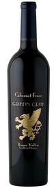 2016 Griffin Creek Cabernet Franc