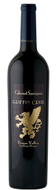 2016 Griffin Creek Cabernet Sauvignon