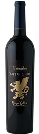 2015 Griffin Creek Grenache