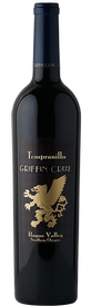 2016 Griffin Creek Tempranillo