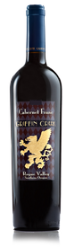 2015 Griffin Creek Cabernet Franc