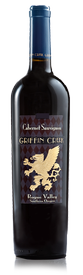 2014 Griffin Creek Cabernet Sauvignon