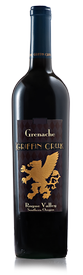 2015 Griffin Creek Grenache Image