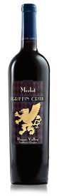 2012 Griffin Creek Merlot
