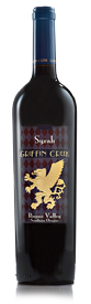 2014 Griffin Creek Syrah