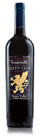 2013 Griffin Creek Tempranillo